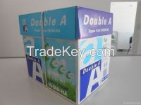 A4 COPY PAPER 80 gsm (210mm x 297mm) PRICE $0.85/500 SHEETS/REAM