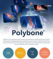 Polybone Artificial Bone Graft / Substitute