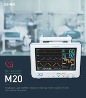 patient monitor M20