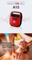 Heart On A15 Automated External Defibrillator