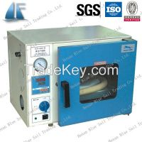 mini freeze drying machine , dzf-6050 vacuum drying oven with CE