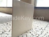 Yugoslavia Sivec White Marble Tile