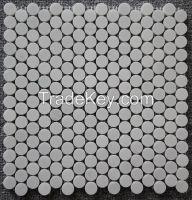 Sivec White Mosaic