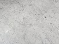 Italy Carrara white mable tile mosaic