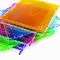 cd/dvd box, cdr/dvdr