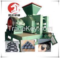 Energy-saving and Protect-enviroment  Coal  Briquette Press Machine