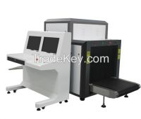 X ray baggage scanner/cargo inspection x-ray machine, x-ray luggage scanner K100100