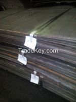 Mixed Hot Rolled Pickled Oil Steel Sheets