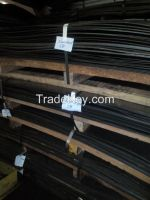 Mixed Cold Rolled 1B Steel Sheets