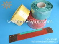 36KV High Voltage Heat Shrink Busbar Insulation Sleeve