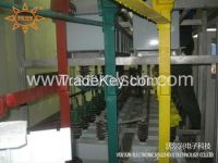 36KV High Voltage Heat Shrink Busbar Insulation Sleeve