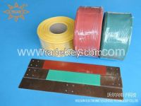 Heat Shrink Insulation Tubing for Bus Bar