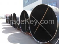 seamless steel pipe,ERW,SSAW,LSAW pipe/vendor of  PDVSA,EIED,PEMEX,KOCKW,GOGC AND SAUDI PAN GULF