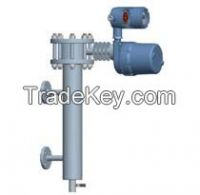 Electric Float Level Interface Transmitter