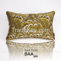 hotel linen decoration cushion cover