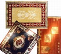 Traditional carpets and rug