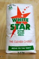 White Maize Meal for Sale