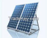 Solar Plants - German Cell
