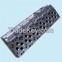 Diesel Engine Cylinder Head 4929518