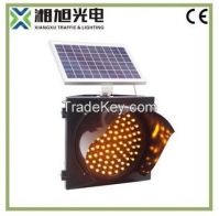 Amber Traffic Flash LED Lights Signals