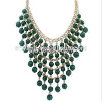 Top Grade Pearl Elegant Ladies Necklace Jewelry