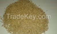 Agricultural goods from