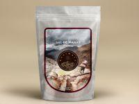 Peruvian Pink Salt from