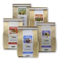 Roasted Brazilian Coffee Beans