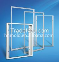 customized lamp covers &shades ,LED metal frame