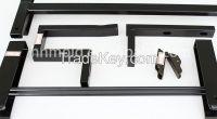 china cheaper customized  metal stamping funiture hardware