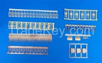 Professional Custom electrionic  Sheet Metal Stamping Parts/Stamping Parts