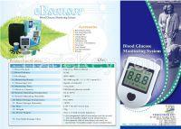 eBsensor II Glucose Monitoring System