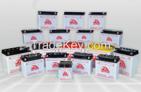 Lead Acid Motorcycle battery 12V 5Ah