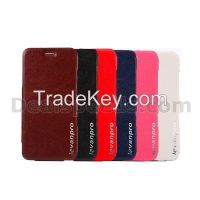 Levanpro Ultra-Thin Flip leather case with Kickstand Case for iPhone 6
