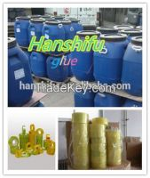 water-based acrylic glue for BOPP tape/ Double sided tape