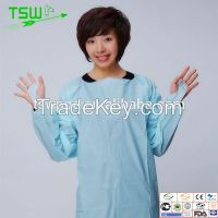 Non-Woven Isolation Gown