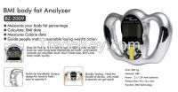 Fashion Digital BMI Monitor Body Fat Testing Weight Loss Skin Analyzer