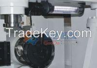 Duplex CNC Milling Machine