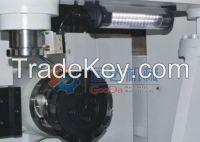 Twin headed CNC Milling Machine