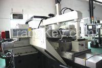 Two sides CNC milling machine