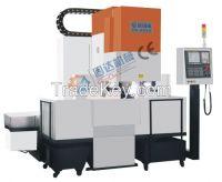 Exchange-pallet Vertical CNC Milling Machine VM-5025