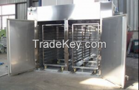 CT-C series of hot air circulation oven for food &pharmaceuticals