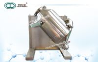 Three Dimension 3D Mixer For Pharmaceutical Chemical Industrial
