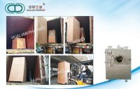 BG series high-efficient intelligent tablet /pill/sugar film coating machine in phamacy, food industry