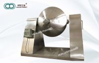 Conical Vacuum Dryer