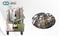 GHJ Series of Vertical Speed, High Efficiency Mixer