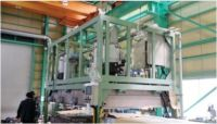 Vacuum Insulation Panel Manufacturing equipment [Myung Sung Machinery]