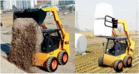 SKID STEER LOADER [ PSD Heavy Indstries ]
