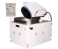 LCD Lapping & Polishing Machine [Ibche Corporation]
