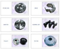 Processing specialty auto parts [ KUM HO JUNG  KONG Co. LTD]
